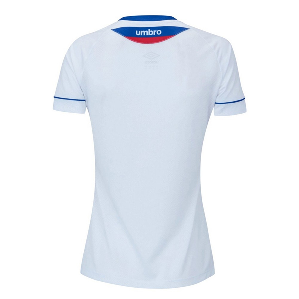 Camisa Bahia Umbro Nations SK-1 Feminina 18 19