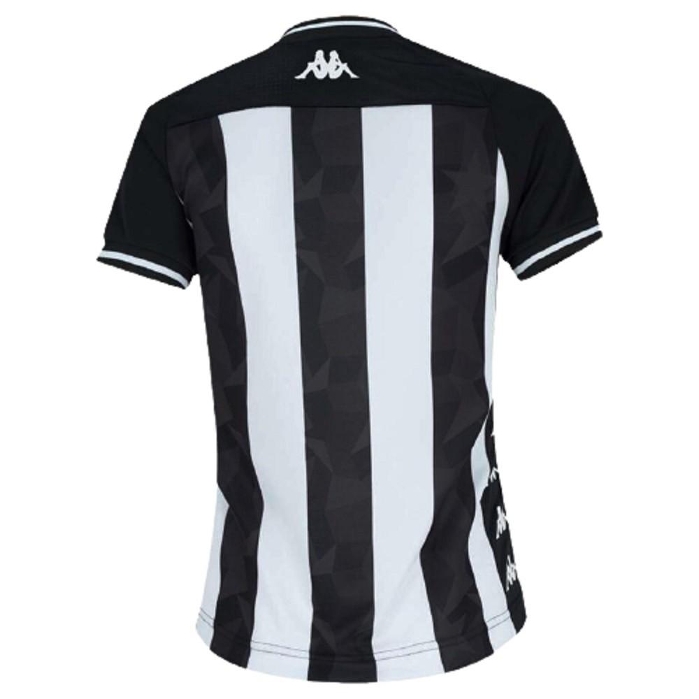 Camisa Botafogo Of.1 2020 Kappa S/Nº Feminina