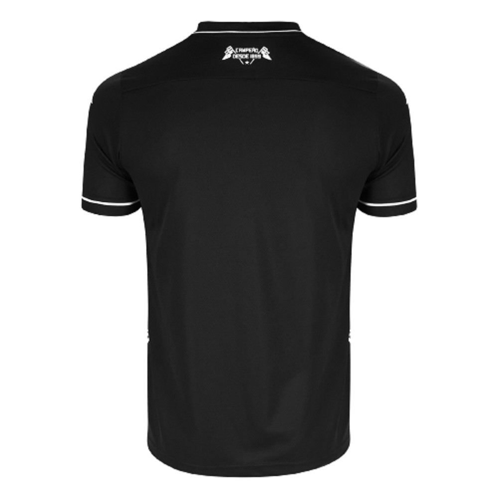 Camisa Botafogo Of.2 2020 Kappa S/N° Masculino