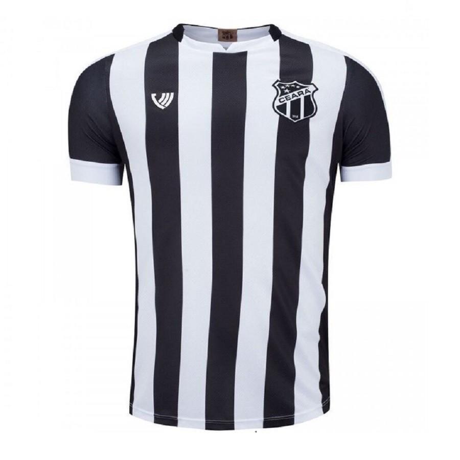 Camisa Ceará Vozão Of 1 Masculino 20/21