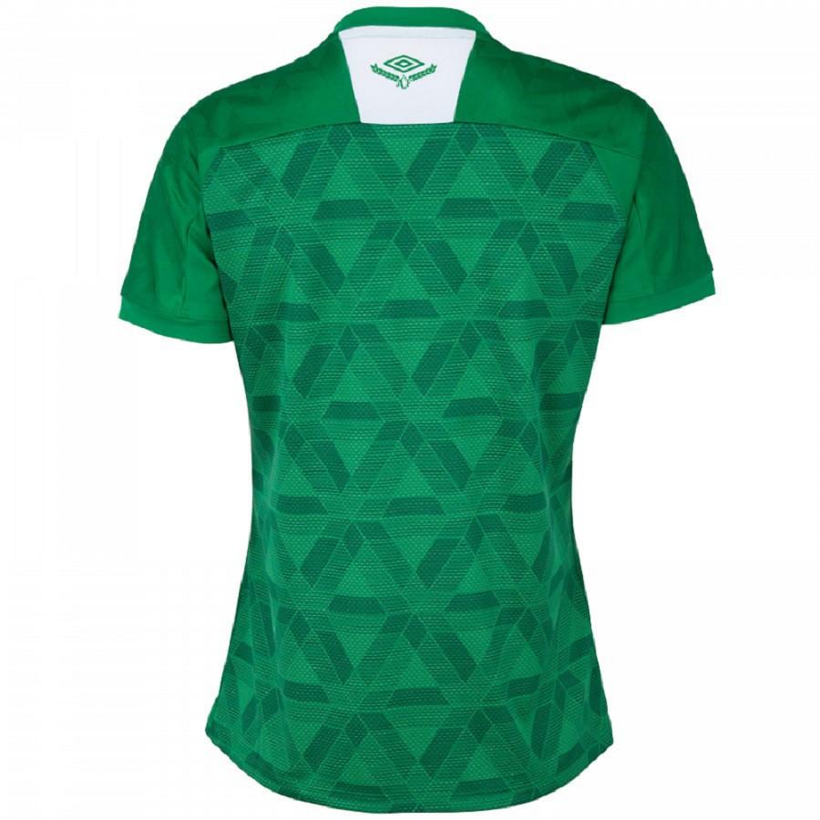 Camisa Chapecoense Umbro Of.1 20/21  Feminina