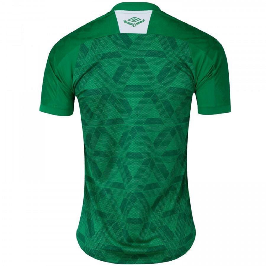 Camisa Chapecoense Umbro Of. 1 Masculino 20/21