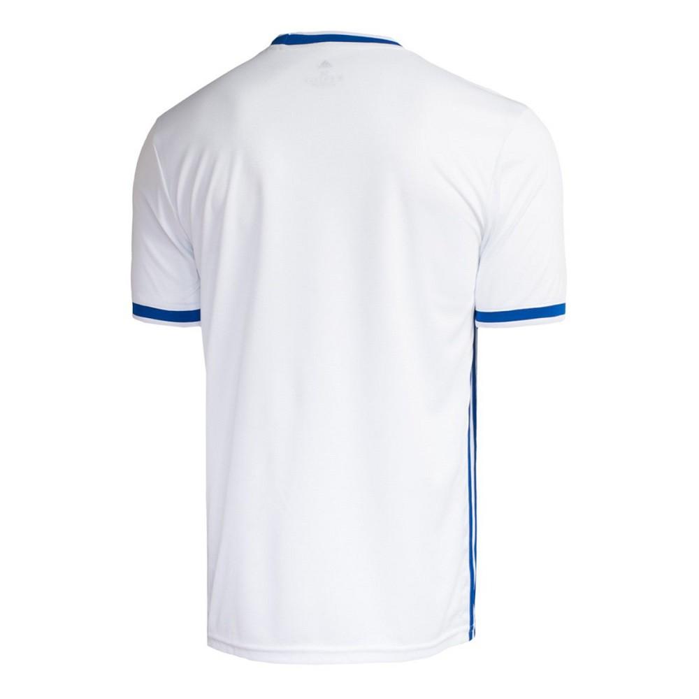 Camisa Cruzeiro Of. 2 20/21 s/nº Torcedor Adidas Masculina Branca