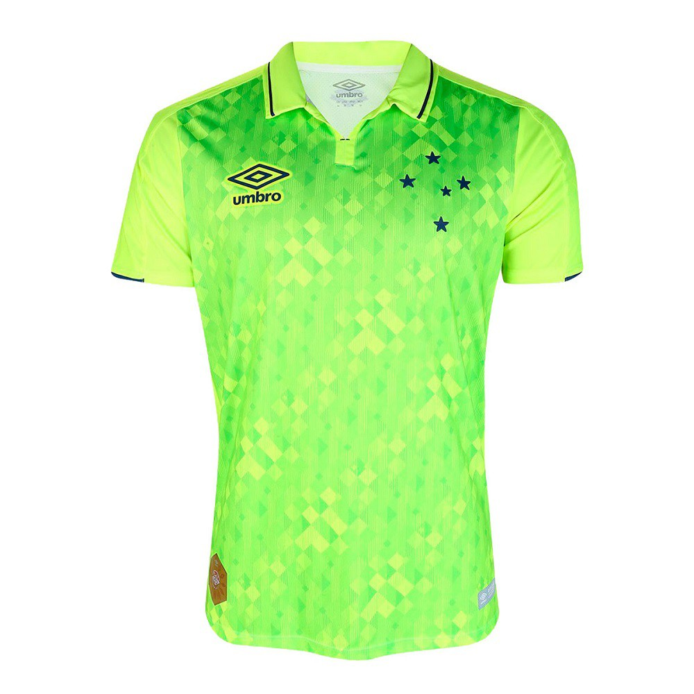 Camisa Cruzeiro Umbro III Torcedor Masculino 19 20 s/nº