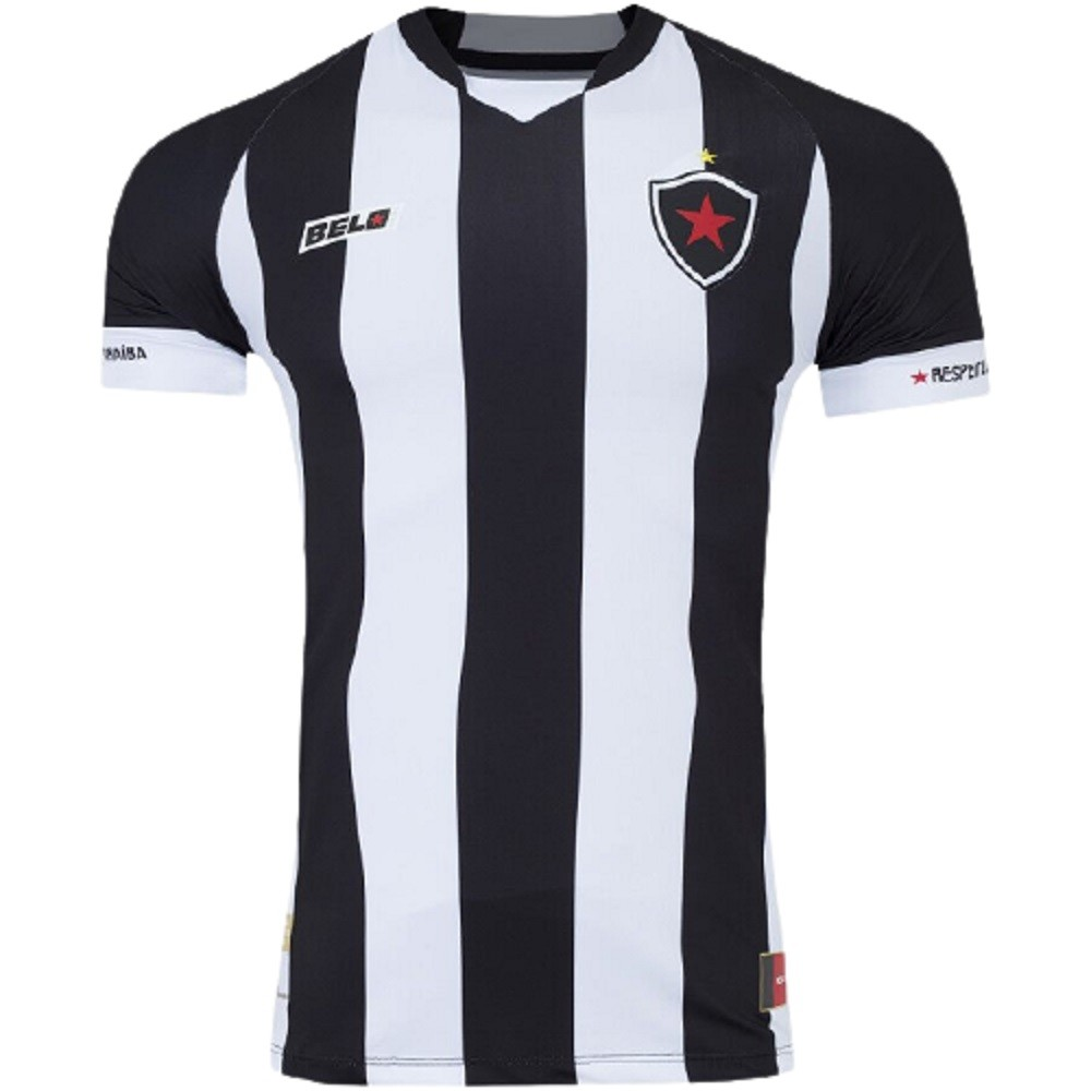 Camisa do Botafogo-PB S/Nº Of. 20/21 Belo Masculino