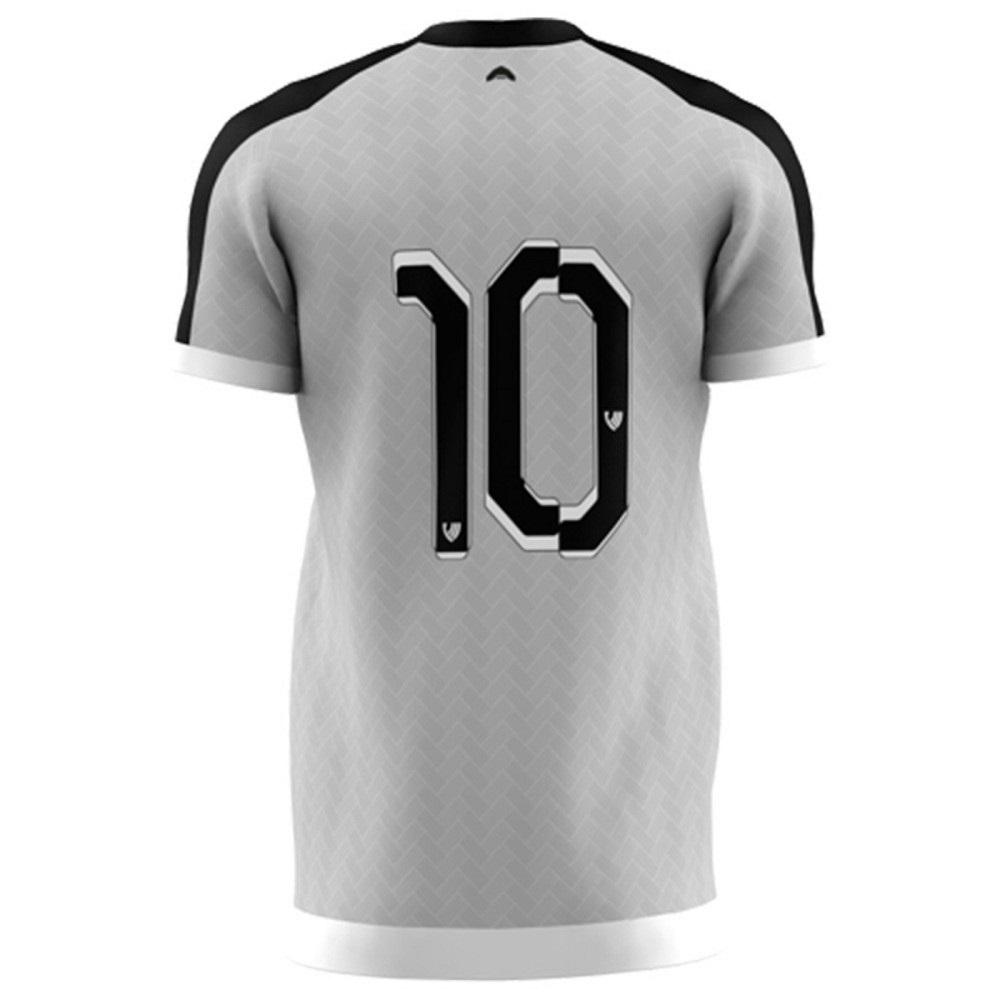 Camisa do Ceará Vozão C/Nº Sertão Alvinegro Masculino