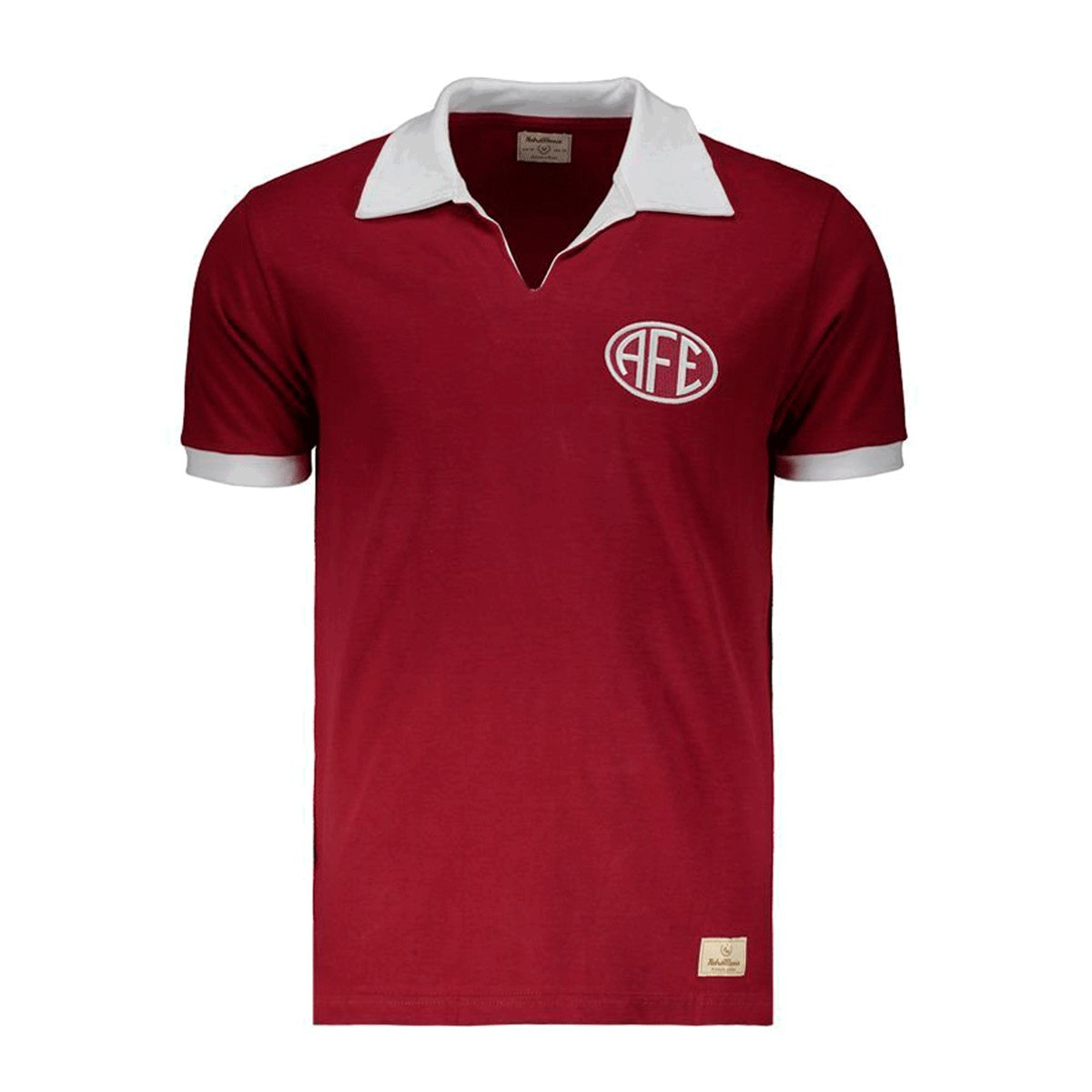 Camisa Ferroviária SP 1967 Retrô