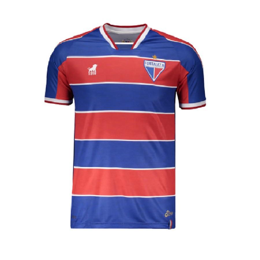 Camisa Fortaleza Leão 1918 Of. 1 20/21 Masculino