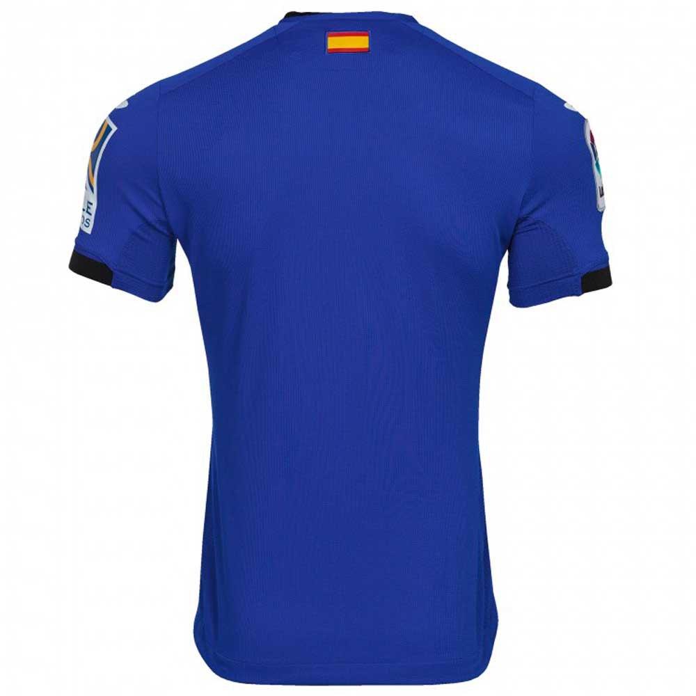 Camisa Getafe Joma Home 2021 Masculino