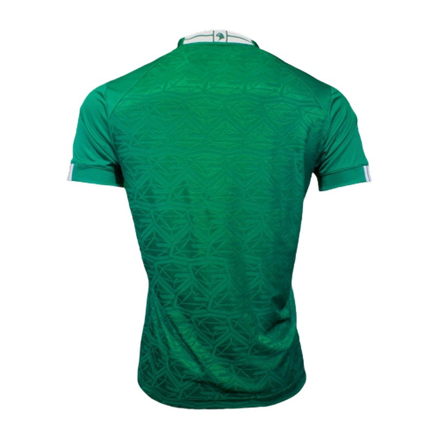 Camisa Goiás Green Of. 1 Masculino 20/21