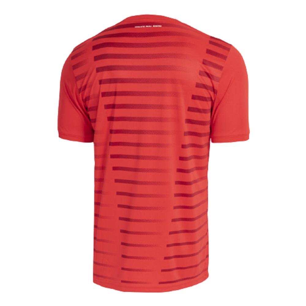 Camisa Internacional Adidas Of.1 21/22 s/n° Masculino