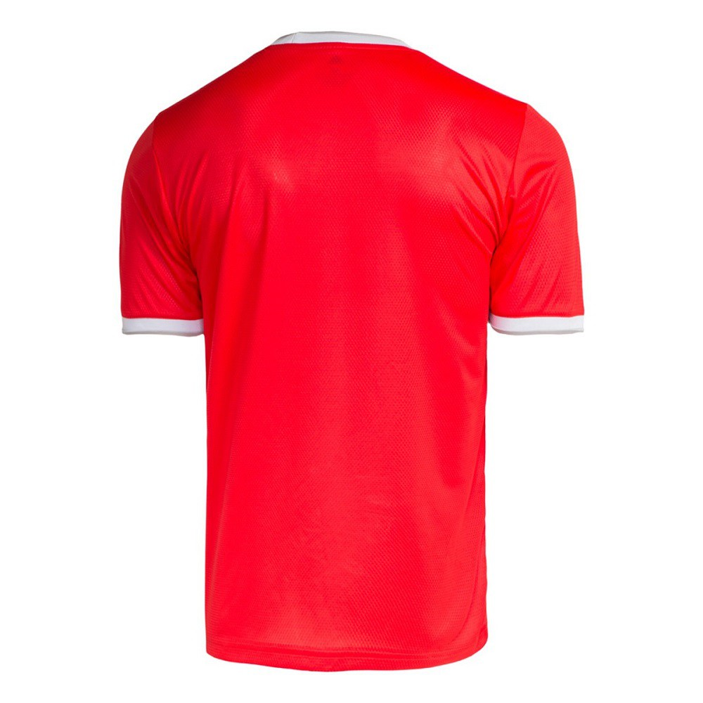 Camisa Internacional Of. 1 20/21 s/nº Torcedor Adidas Masculina Vermelho