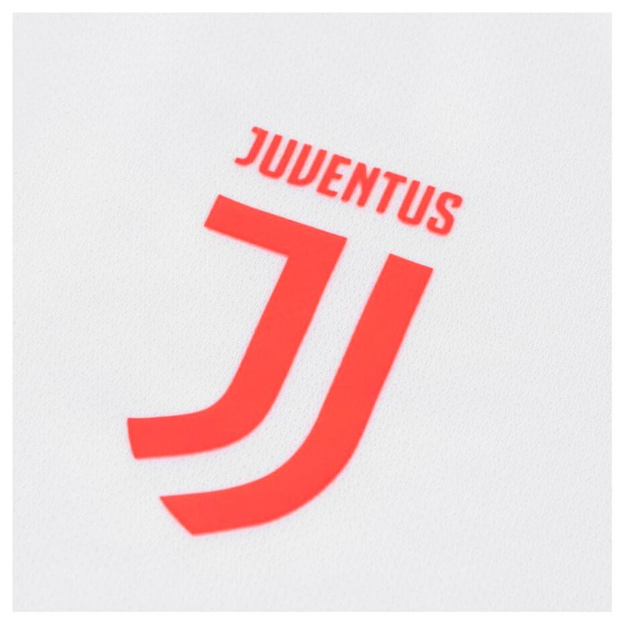Camisa Juventus Adidas Treino 19 20 Masculino Branco