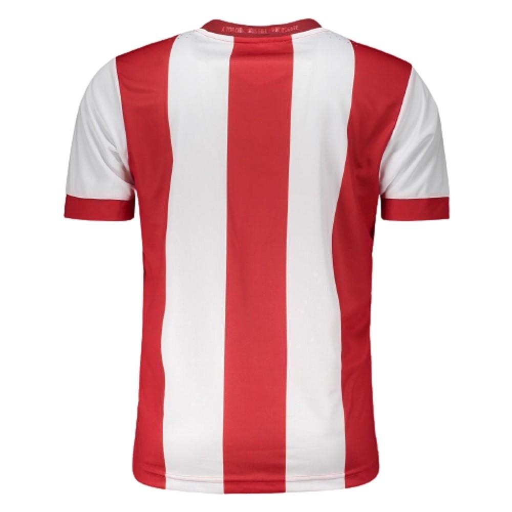 Camisa Náutico Nseis Of. 1 S/n° 20/21
