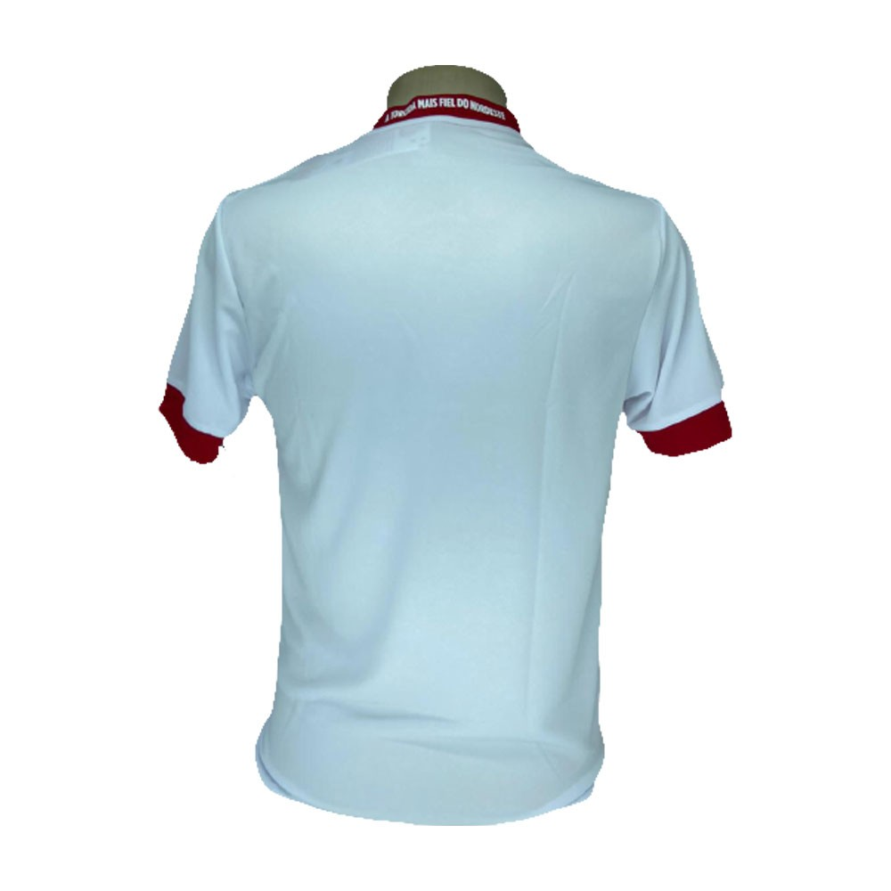 Camisa Náutico Nseis Of. 2 20/21 Masculina