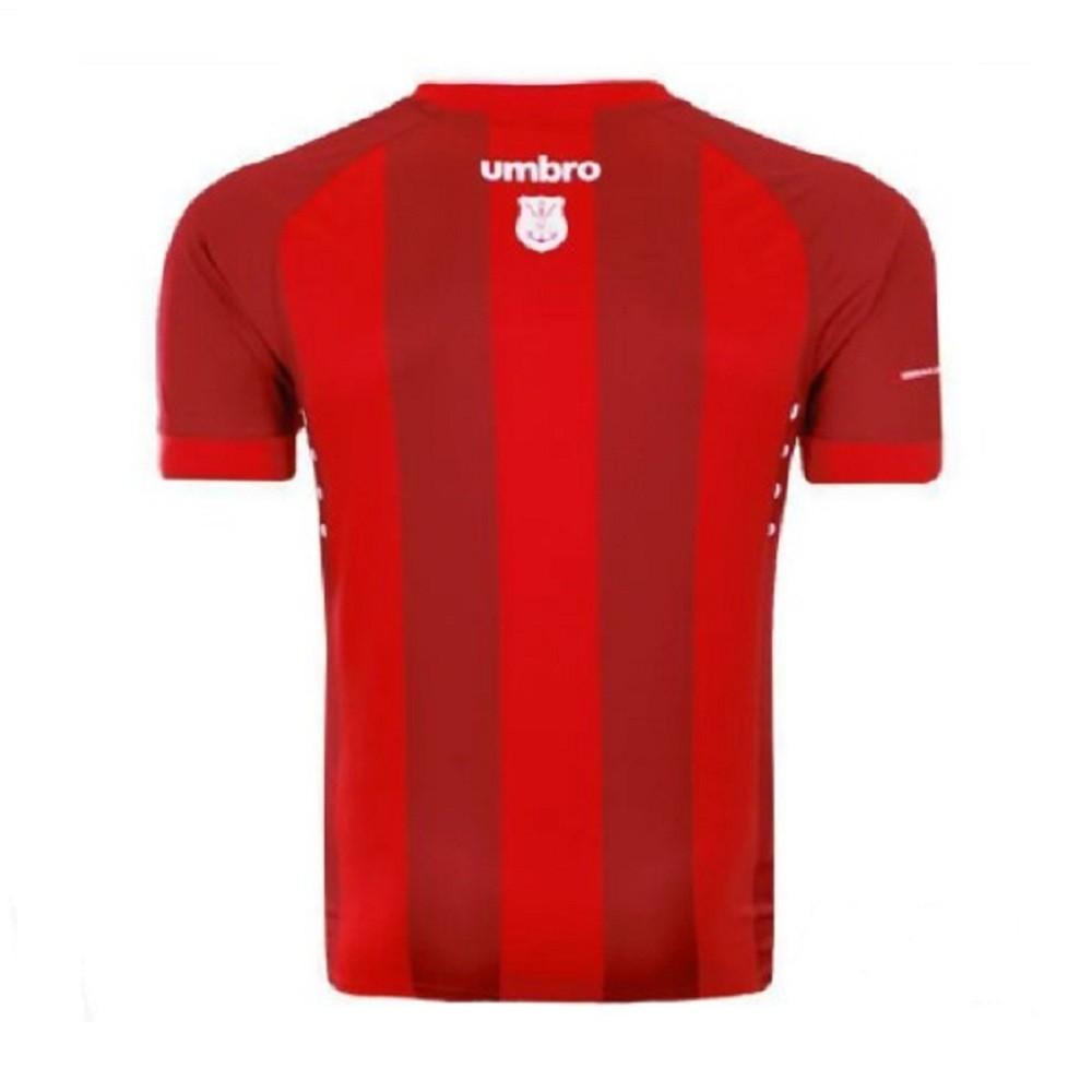 Camisa Náutico Umbro Of. 3 15/16 s/nº Infantil
