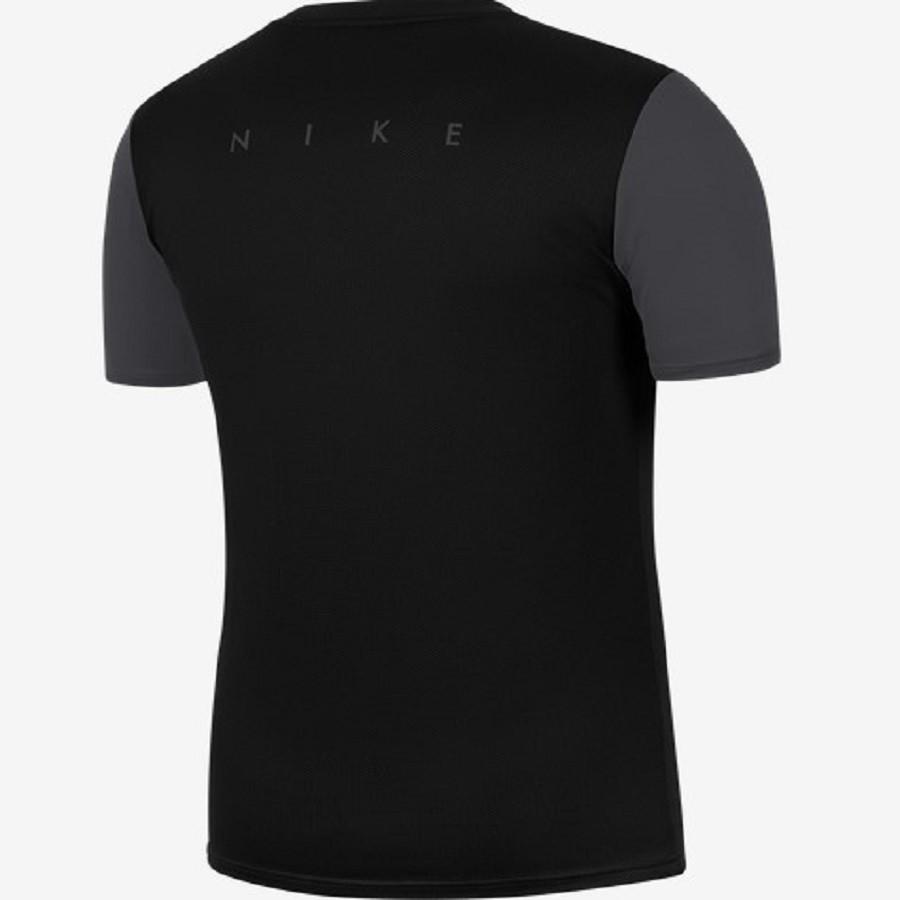 Camisa Nike Dry Academy Top Ss Masculina Preta