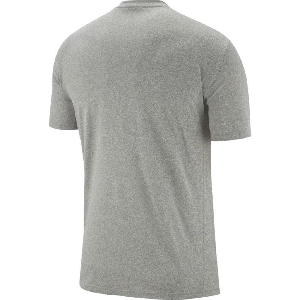 Camisa Nike Tee Dri-Fit Masculino Cinza