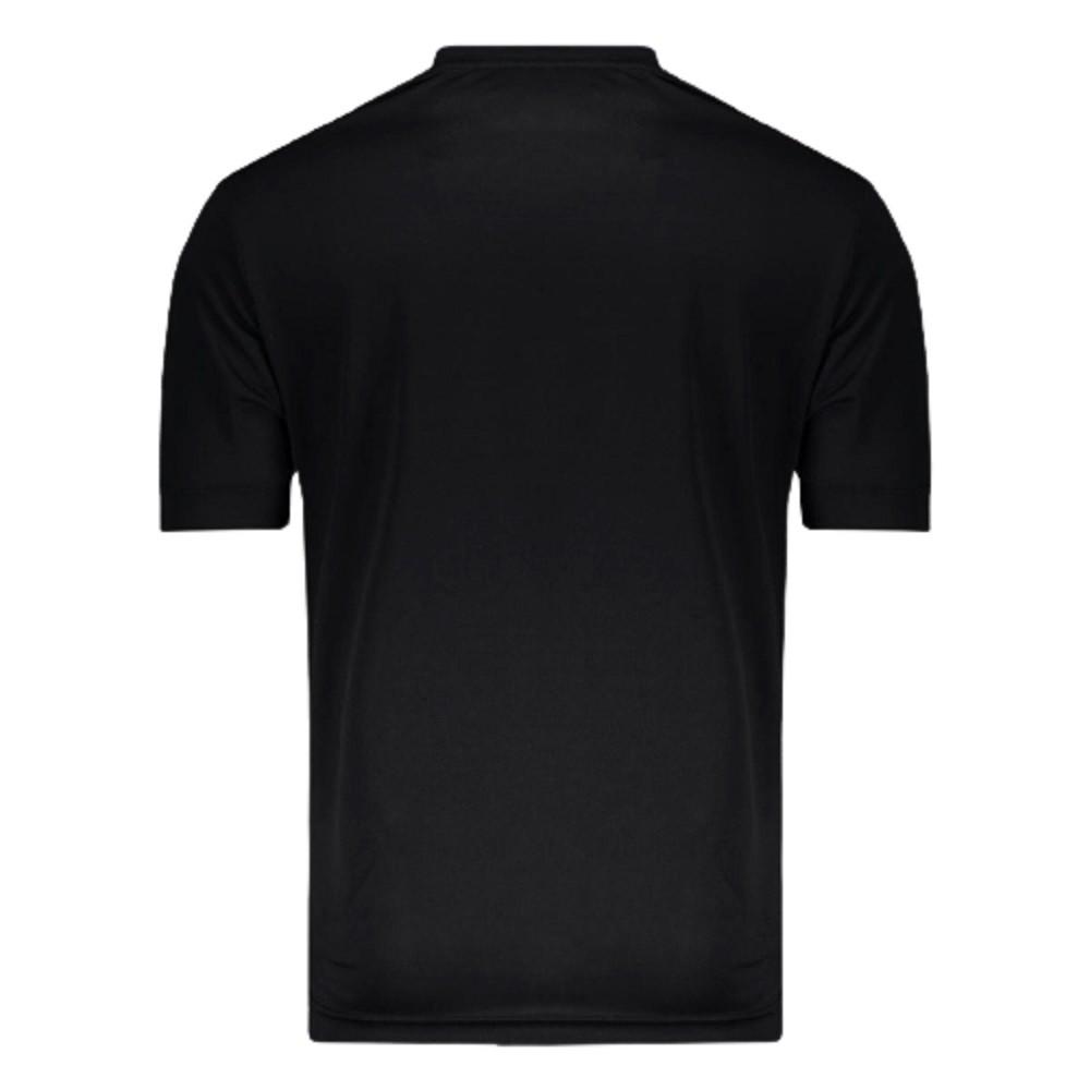 Camisa Náutico Goleiro 20/21  Nseis Masculino Preto