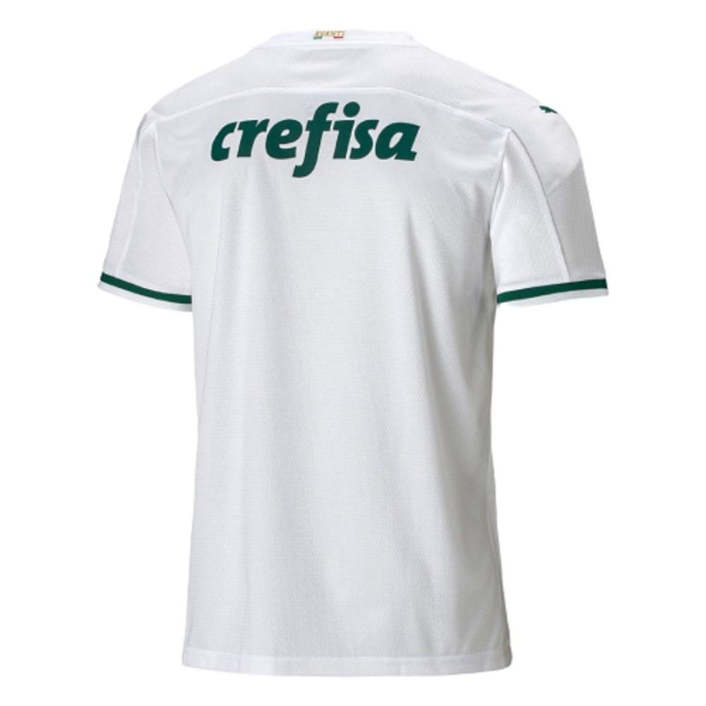 Camisa Palmeiras Puma Away 20/21