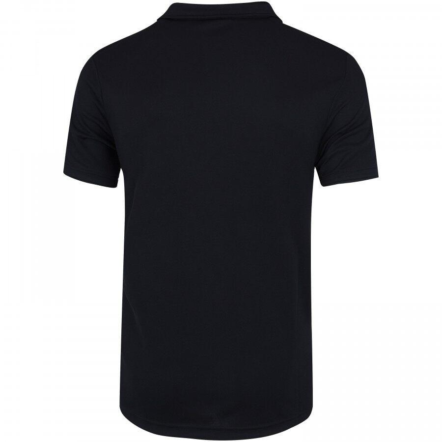 Camisa Polo Nike Dry Team Masculina Preto