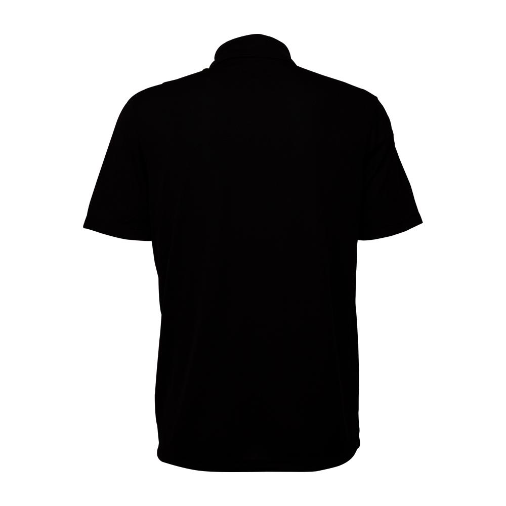 Camisa Pólo Umbro Masculina Twr Tractore Preto