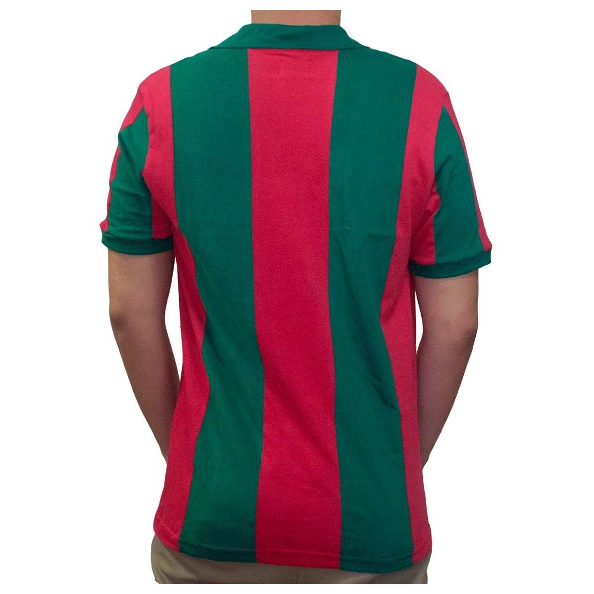 Camisa Portuguesa Santista1959 Retrô