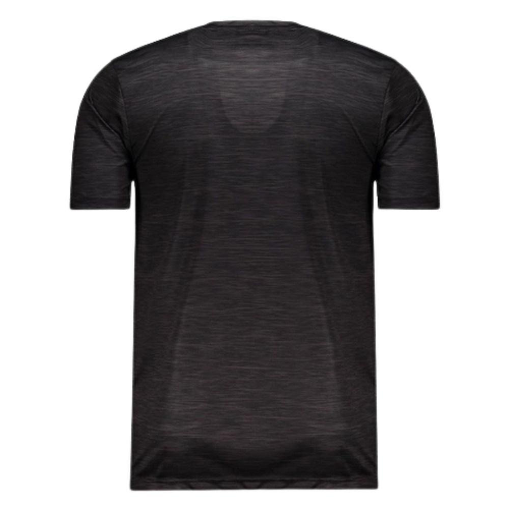 Camisa Santa Cruz Cobra Coral Chumbo