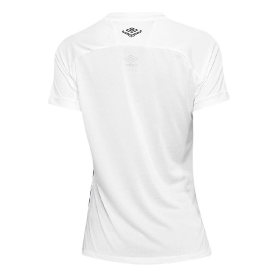Camisa Santos Umbro Of. 1 Feminino 20/21
