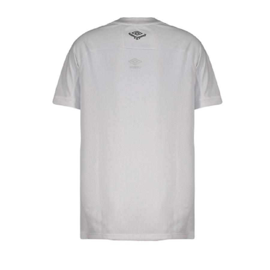 Camisa Santos Umbro Of. 1 Juvenil 20/21
