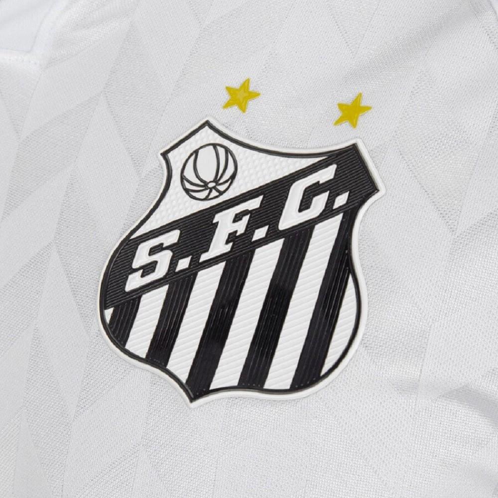 Camisa Santos Umbro Of. 1 Masculino 20/21