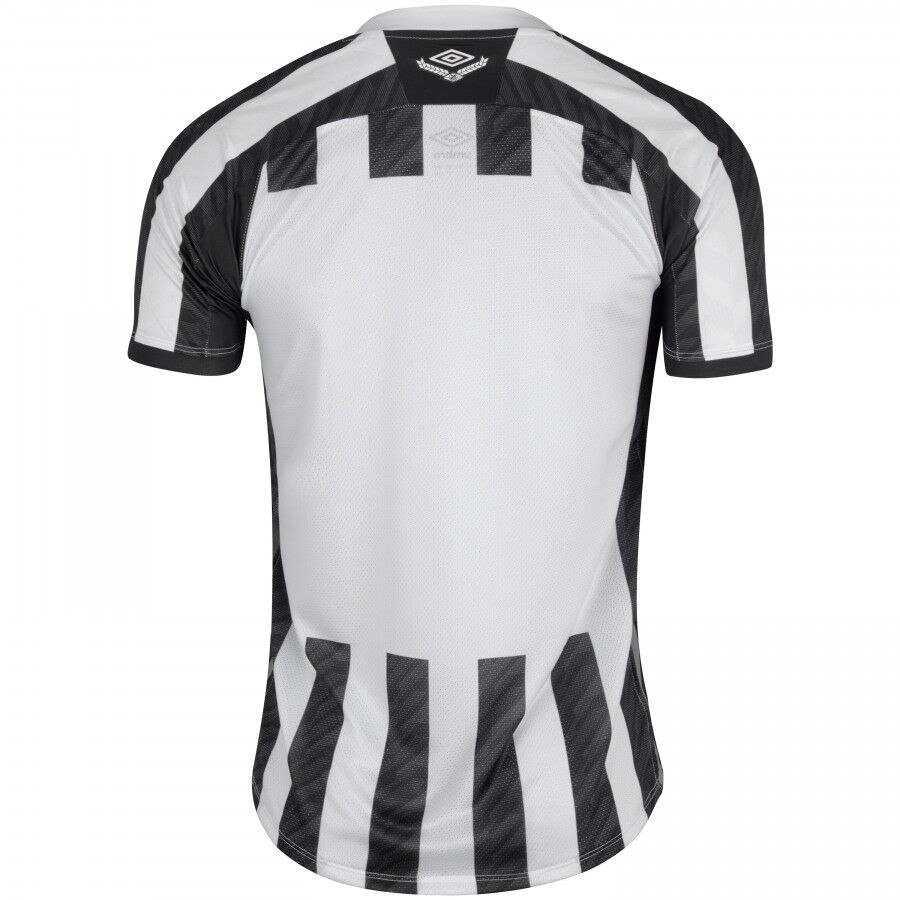 Camisa Santos Umbro Of. 2 Masculino 20/21