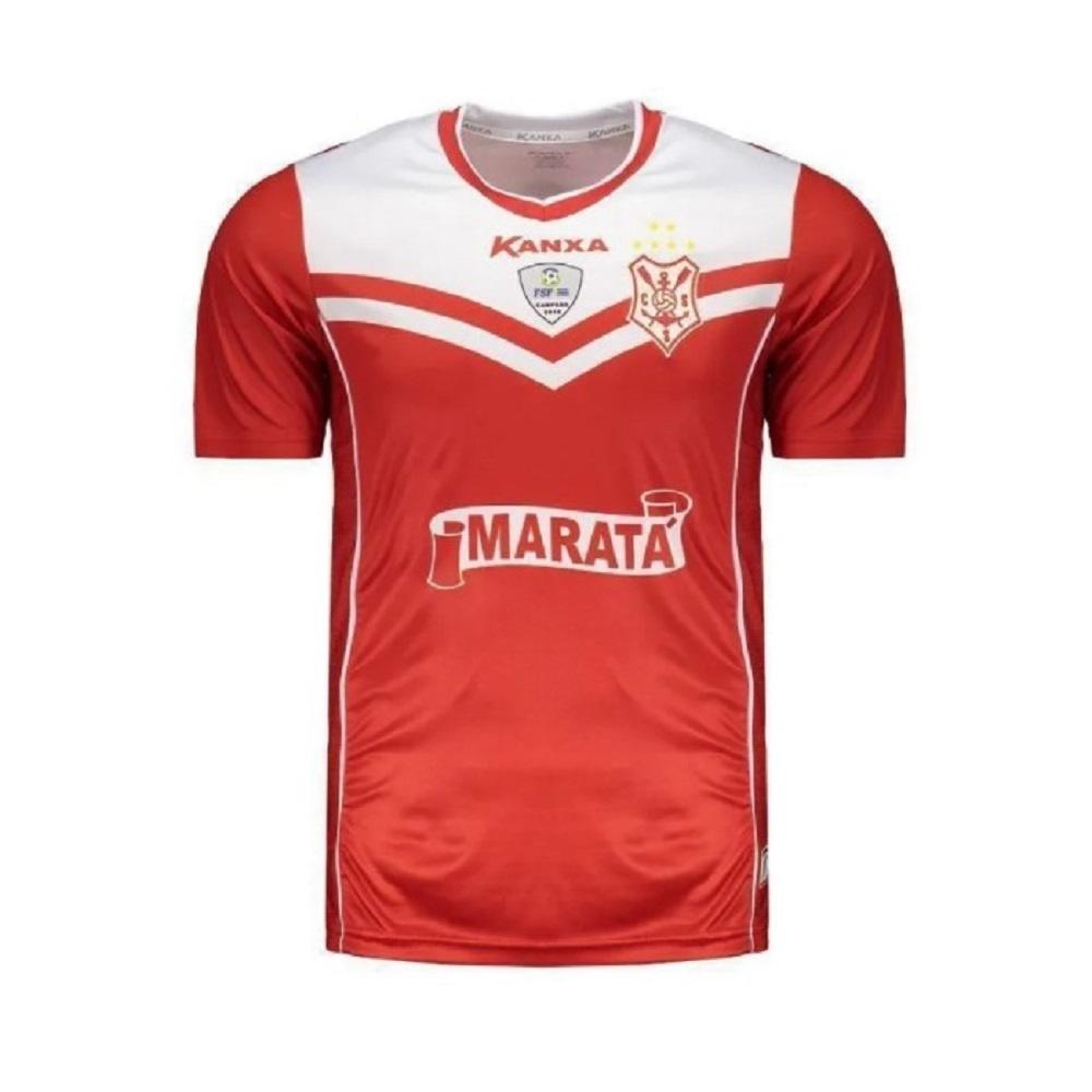Camisa Sergipe Kanxa I 2017