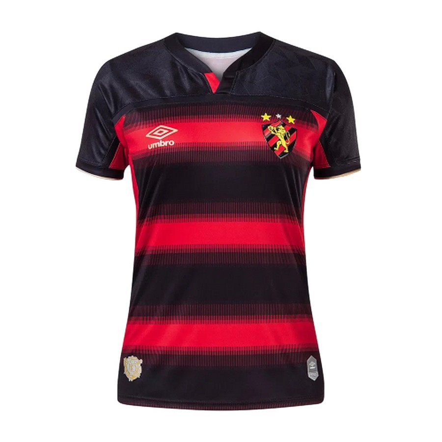 Camisa Sport Recife Umbro of. 1 Feminino 20/21