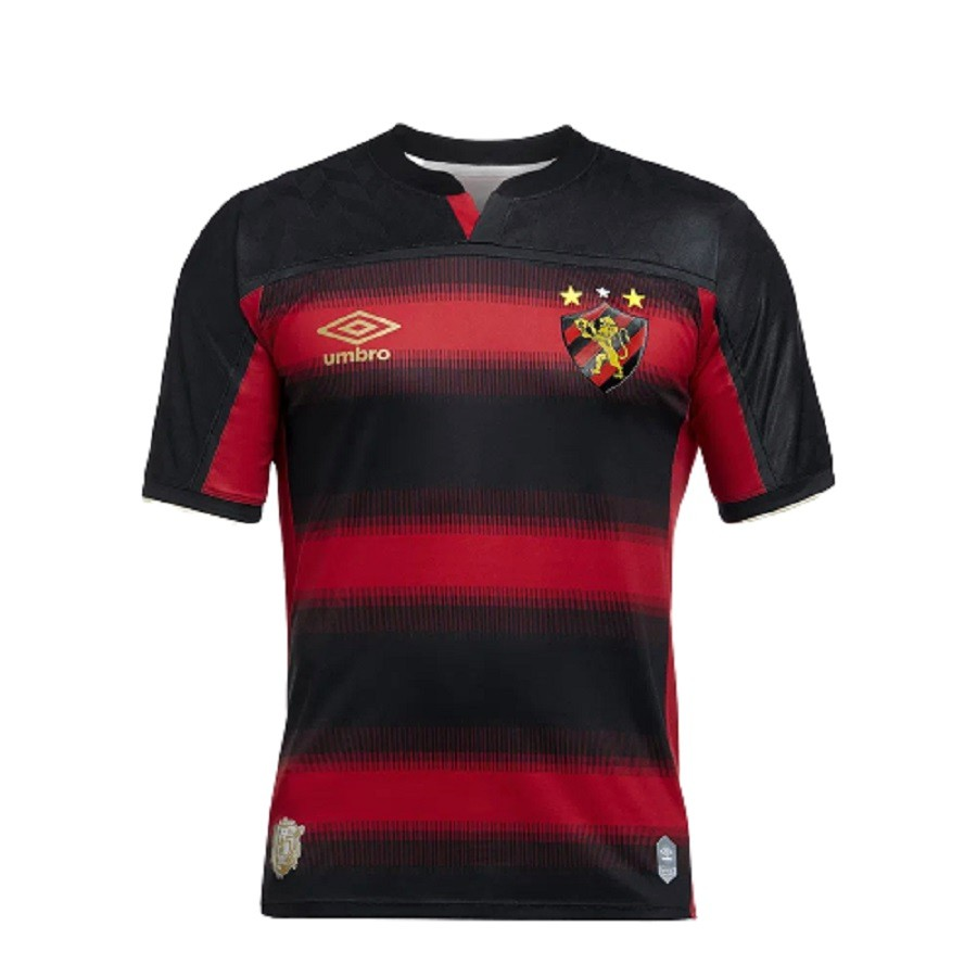 Camisa Sport Recife Umbro of. 1 Juvenil 20/21