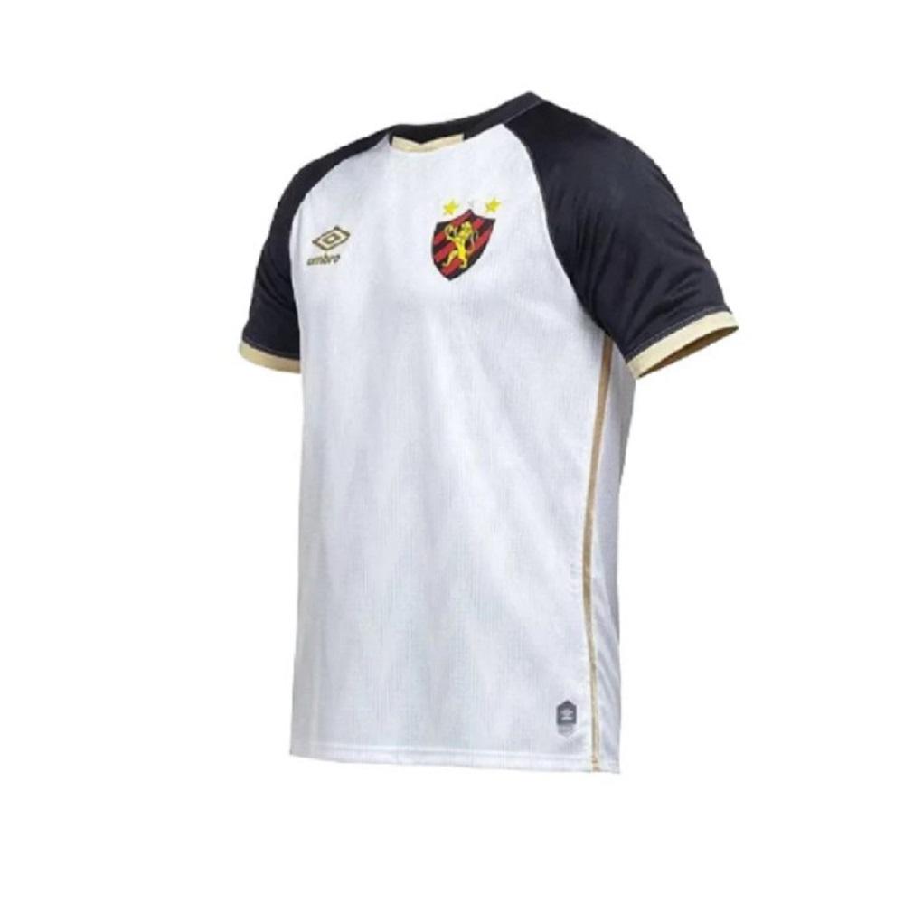 Camisa Sport Recife Umbro of. 2 Juvenil 20/21