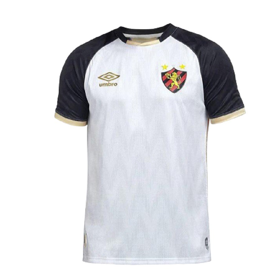 Camisa Sport Recife Umbro of. 2 Juvenil 20/21