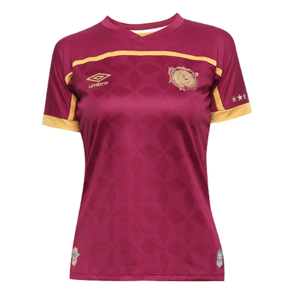 Camisa Sport Recife Umbro Of. 3 Feminino 20/21