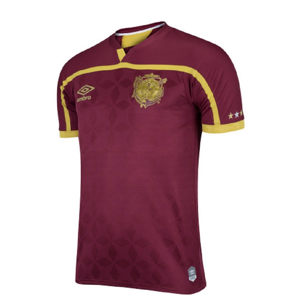 Camisa Sport Recife Umbro Of. 3 N°10 Masculino 20/21
