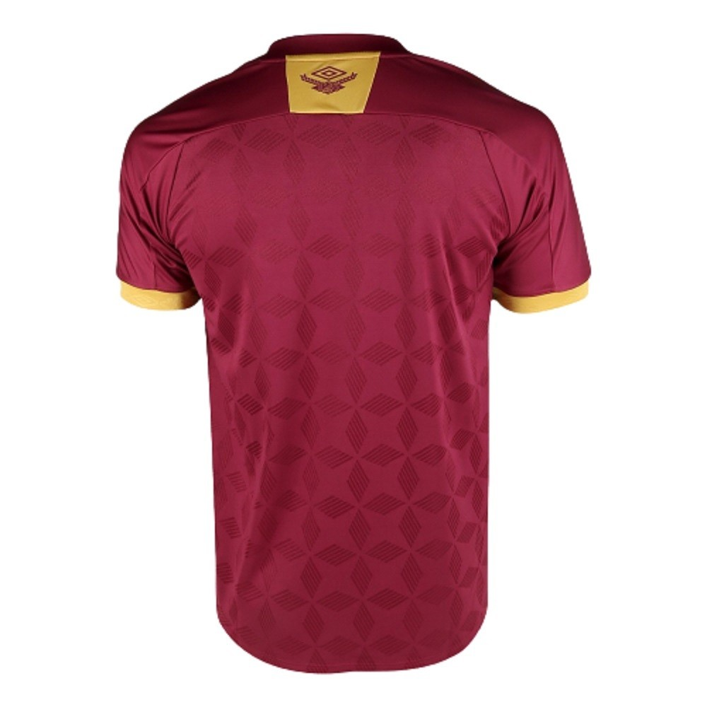 Camisa Sport Recife Umbro Of.3 S/Nº Masculino 20/21