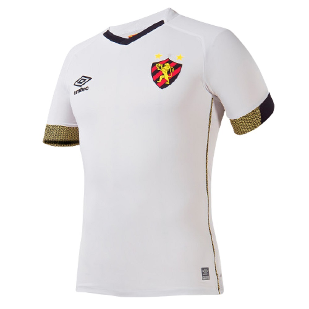 Camisa Sport Recife Umbro Torcedor Of.2 Masculino 21/22