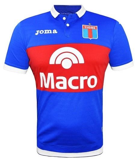 Camisa Tigre Joma Of. 1 2020/21 Masculino