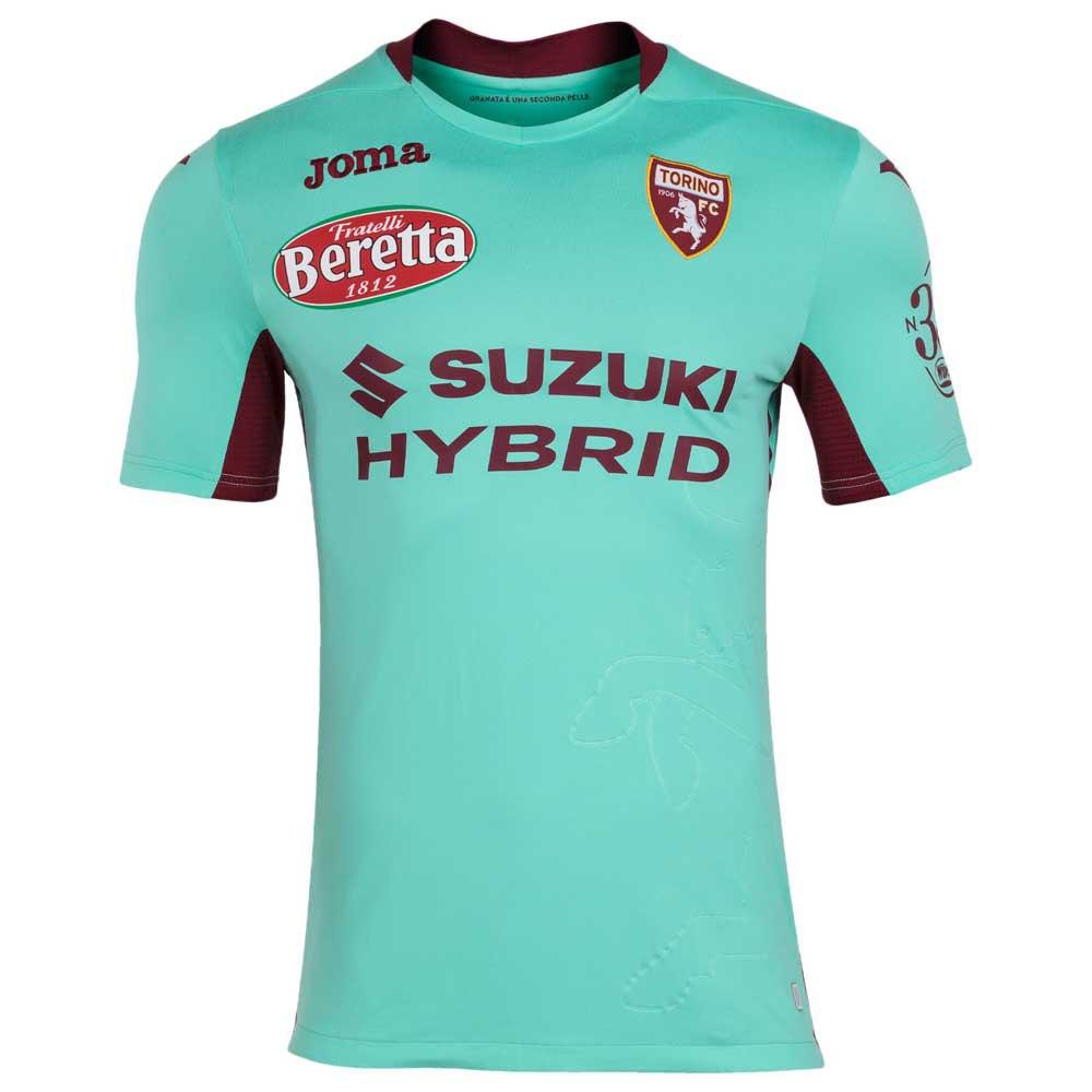 Camisa Torino Joma Third 20/21 Masculino Turquesa