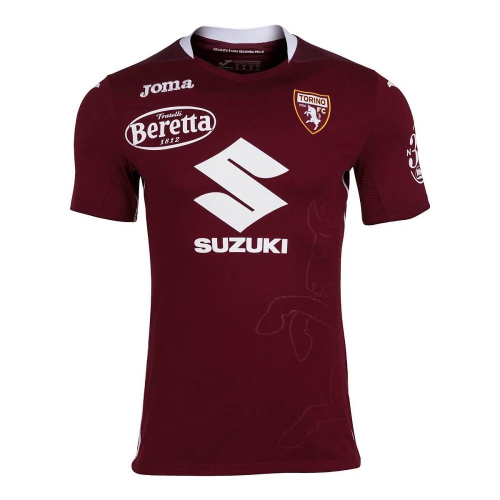 Camisa Torino Joma Home 2021 Masculino