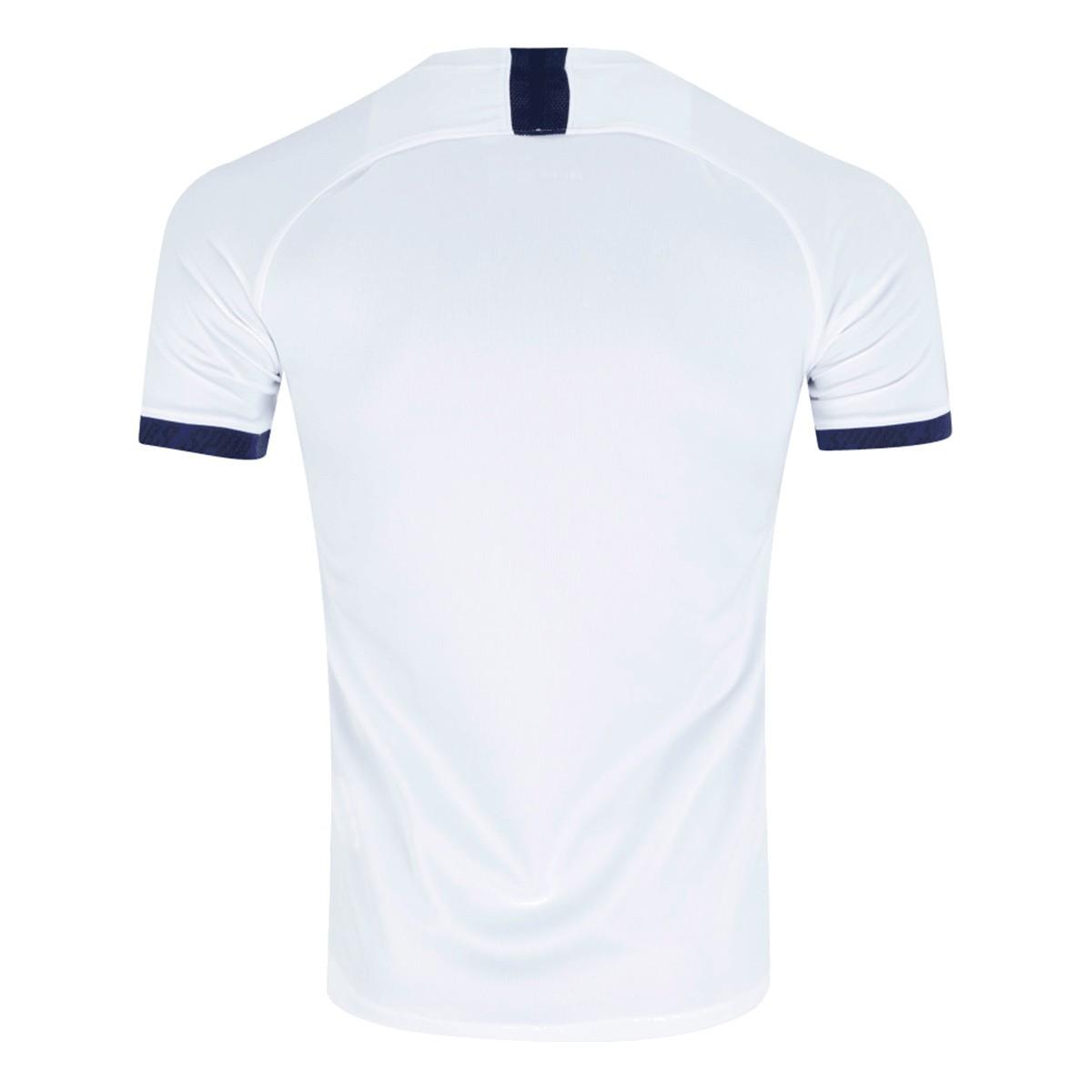 Camisa Tottenham Nike Home Torcedor 19 20 SN
