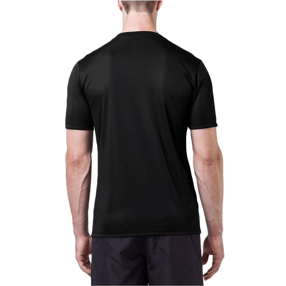 Camisa Umbro TWR Colors Masculino Preto Azul