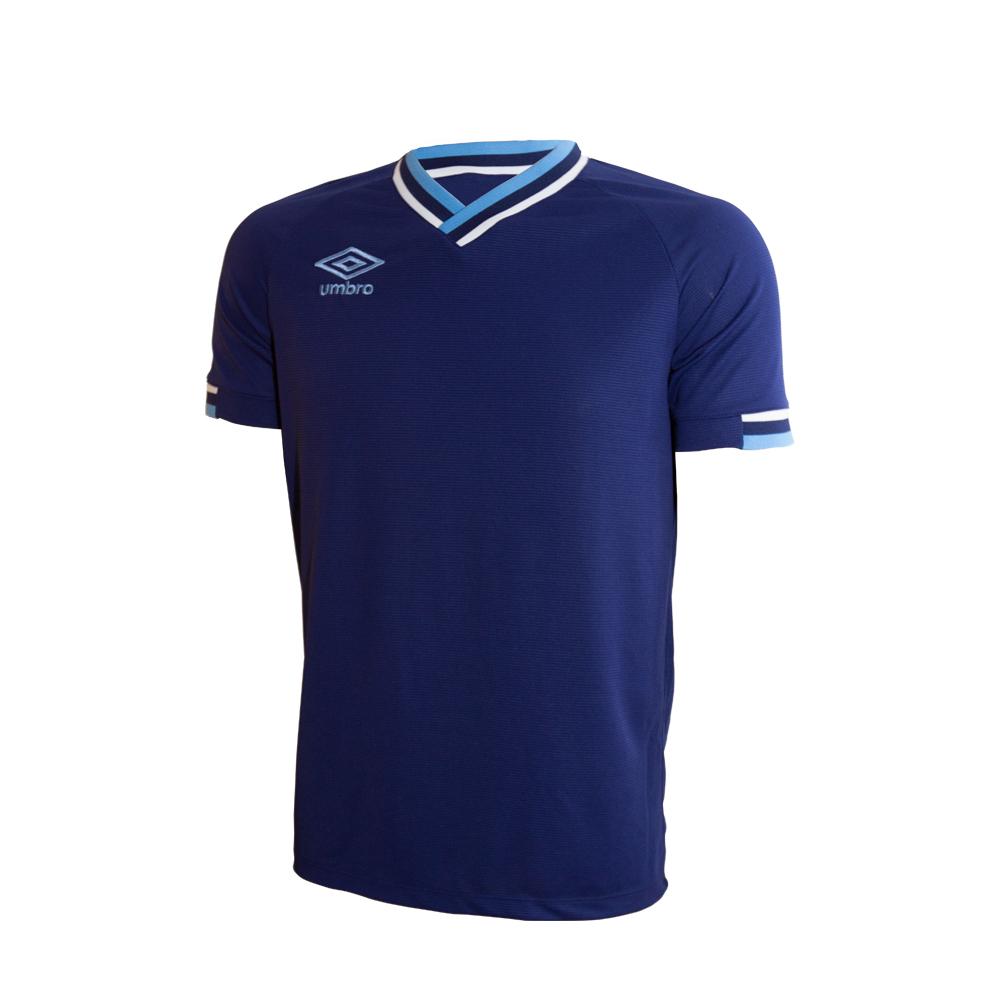 Camisa Umbro TWR Royals Masculino Azul Marinho