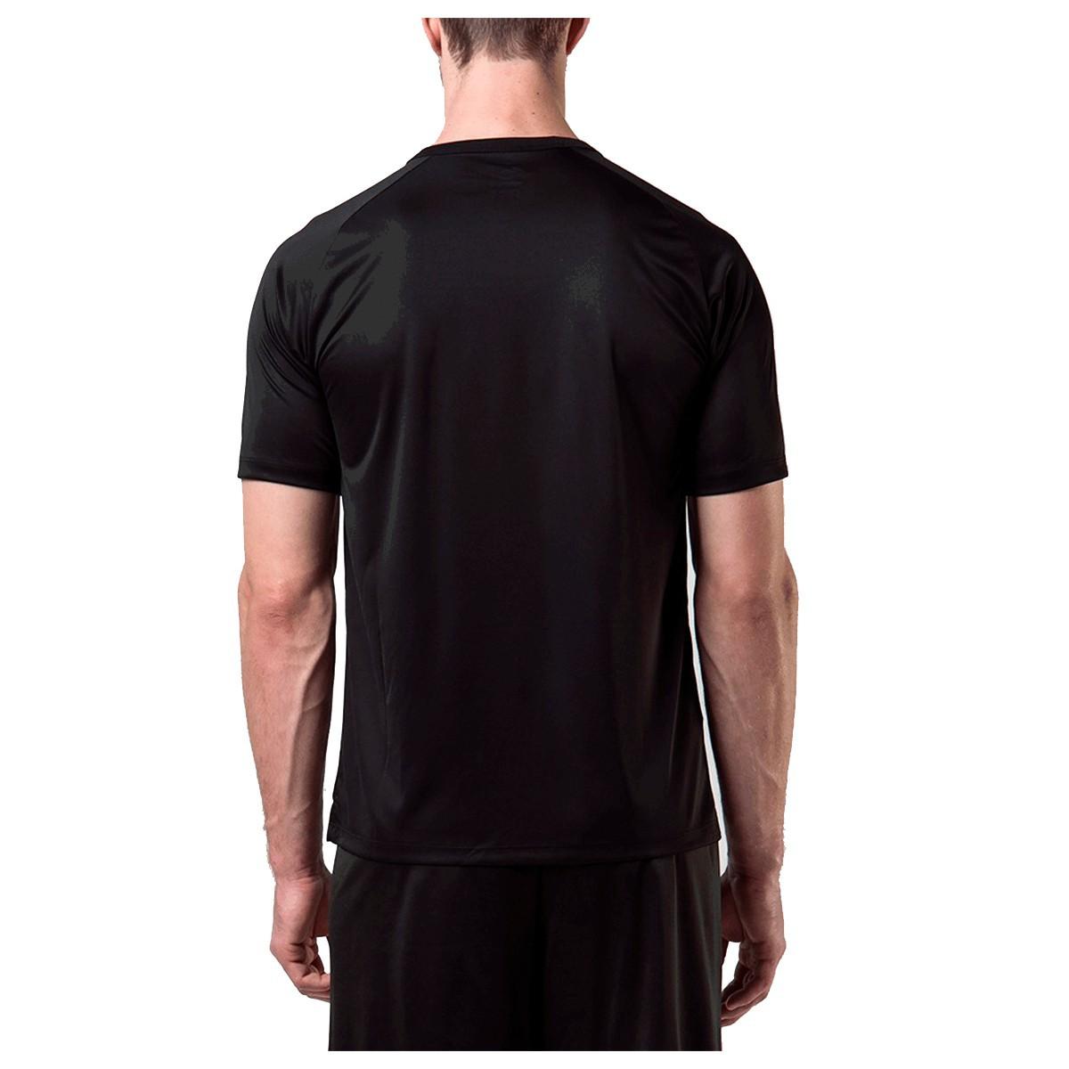 Camisa Umbro TWR Trinity Masculino Preto