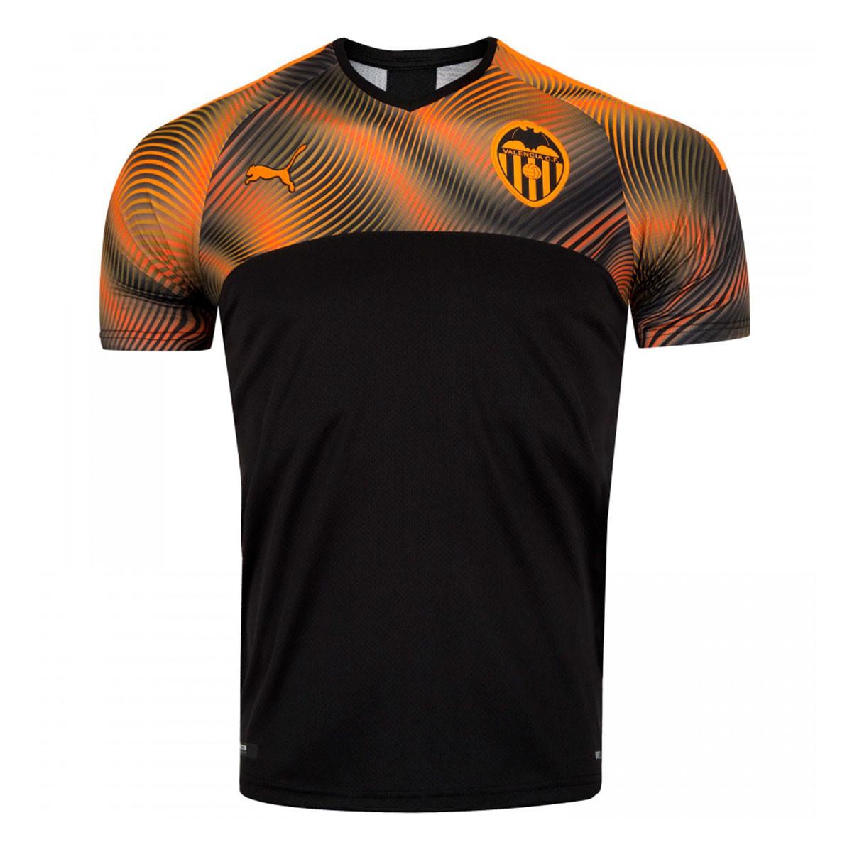 Camisa Valência Puma Away 19/20