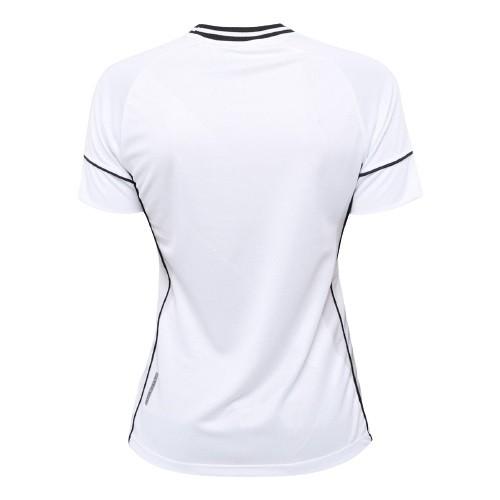 Camisa Vasco Of. 2 20/21 Kappa S/N° Torcedor Feminino